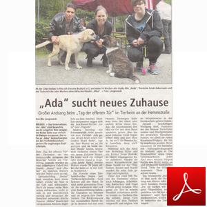 Achimer Kreiszeitung